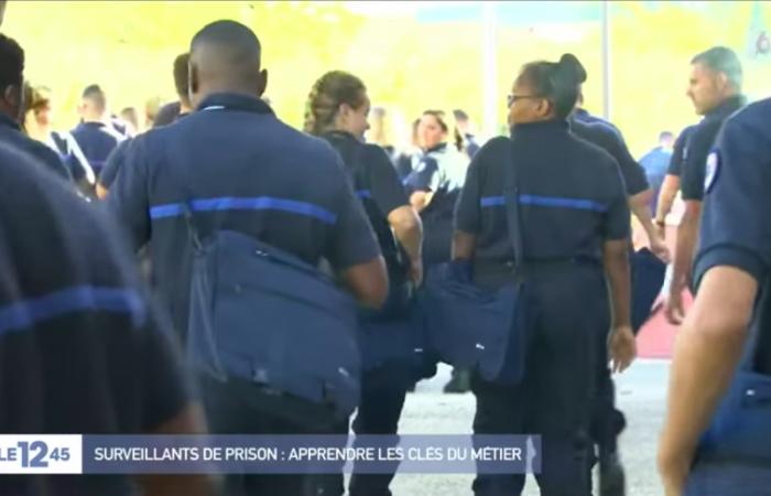 comment devenir surveillants de prison ?