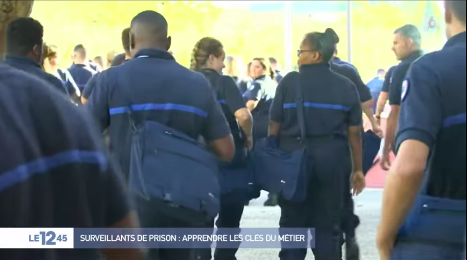 comment devenir surveillants de prison ?