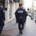 aide aux policiers en dépression